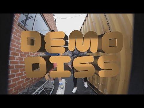 Funhaus: Demo Diss (Demo Disk Rap)