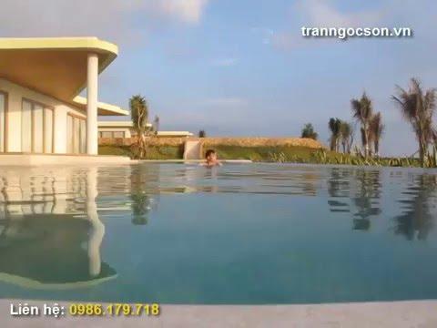 trải nghiệm tại biệt thự biển FLC Quy Nhơn|FLC quy nhon|Villas & Resort|Condotel FLC Quy Nhơn
