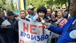 Ашық әңгіме! Назарбаев жүйесіне қазақ жастары неге наразы?