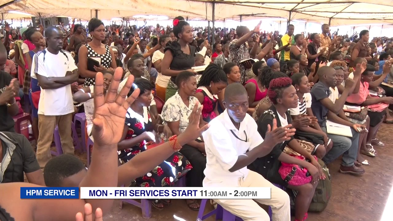 pastor aloysious bujjingo lunch hour 11th oct 2016 - youtube