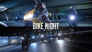 🔥Bike Night • RSV4 • S1000RR • GSXR • R6 ★BIKEPORN★ 4K screenshot 1