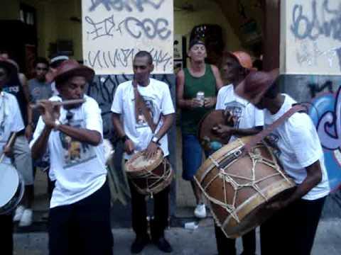 Banda de Pífano de Caruaru