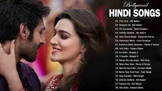 Romantic Hindi Love Songs 2019, LATEST BOLLYWOOD SONGS 2019 Romanti...
