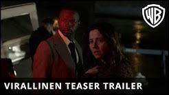 Itkevän Naisen Kirous - Virallinen Teaser Trailer
