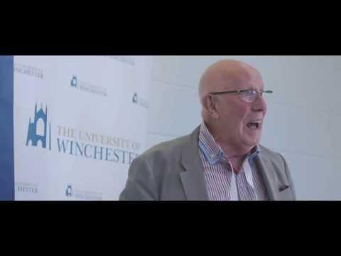 In conversation with Richard Wilson