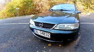КУПИЛ ЕВРОБЛЯХУ И СРАЗУ ПОПАЛ НА ДЕНЬГИ... Год спустя... Opel Vectra B 1.8 x18xe1 ЕвроЖопель