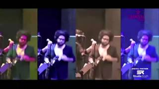 Arijit Singh Live in Concert (Official Teaser) - Indore, Saturday 30th April 2016 - Studio Kraft