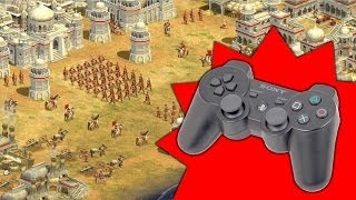 Rise of Nations Gold Edition gameplay HD