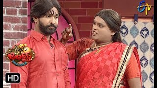 Adhire Abhinay Performance | Jabardasth | 7th November 2019 | ETV Telugu