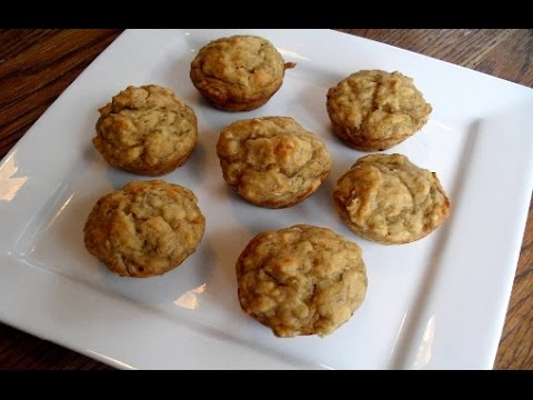 Peanut butter muffins recipe healthy