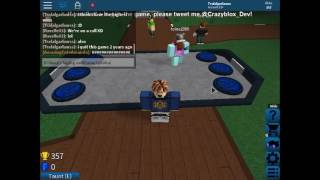 ROBLOX | I THINK I HAVE THE HIGHEST WINS IN EF | Escape Flood