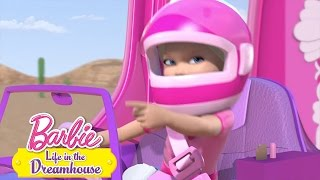 Das Crazy Race | Barbie