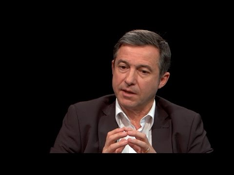 Ethnography and Theory with Didier Fassin - Conversations with History