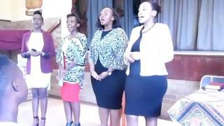 Ezweni Elisha -  Ladies Quartet
