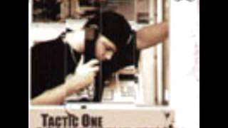 Download Tactic One - Straight Up Ft Syntax and Supastition MP3 song and Music Video
