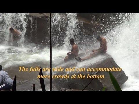 The Charming Sirimane Falls, Sringeri