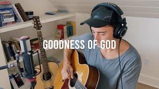 Смотреть клип Phil Wickham - Goodness Of God