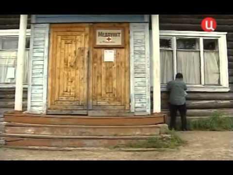 Анна Хилькевич в фильме Полёт аиста - YouTube