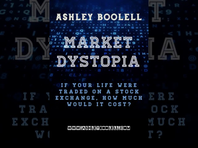 Intro Video for Market Dystopia
