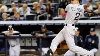 Jacoby Ellsbury 2013 Highlights