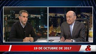Pregunta Yamid: Armando Benedetti, Codirector del Partido de la U