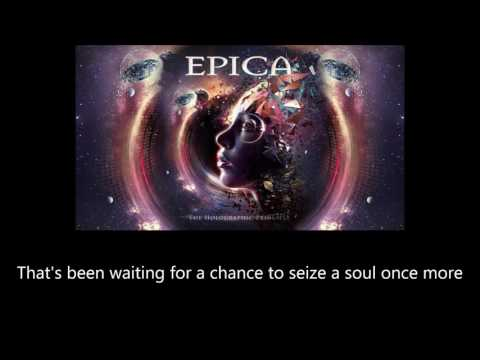 Epica - Once Upon a Nightmare (Lyrics)