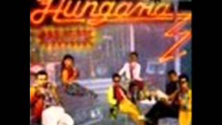 Hungária - Eszelős szerelem