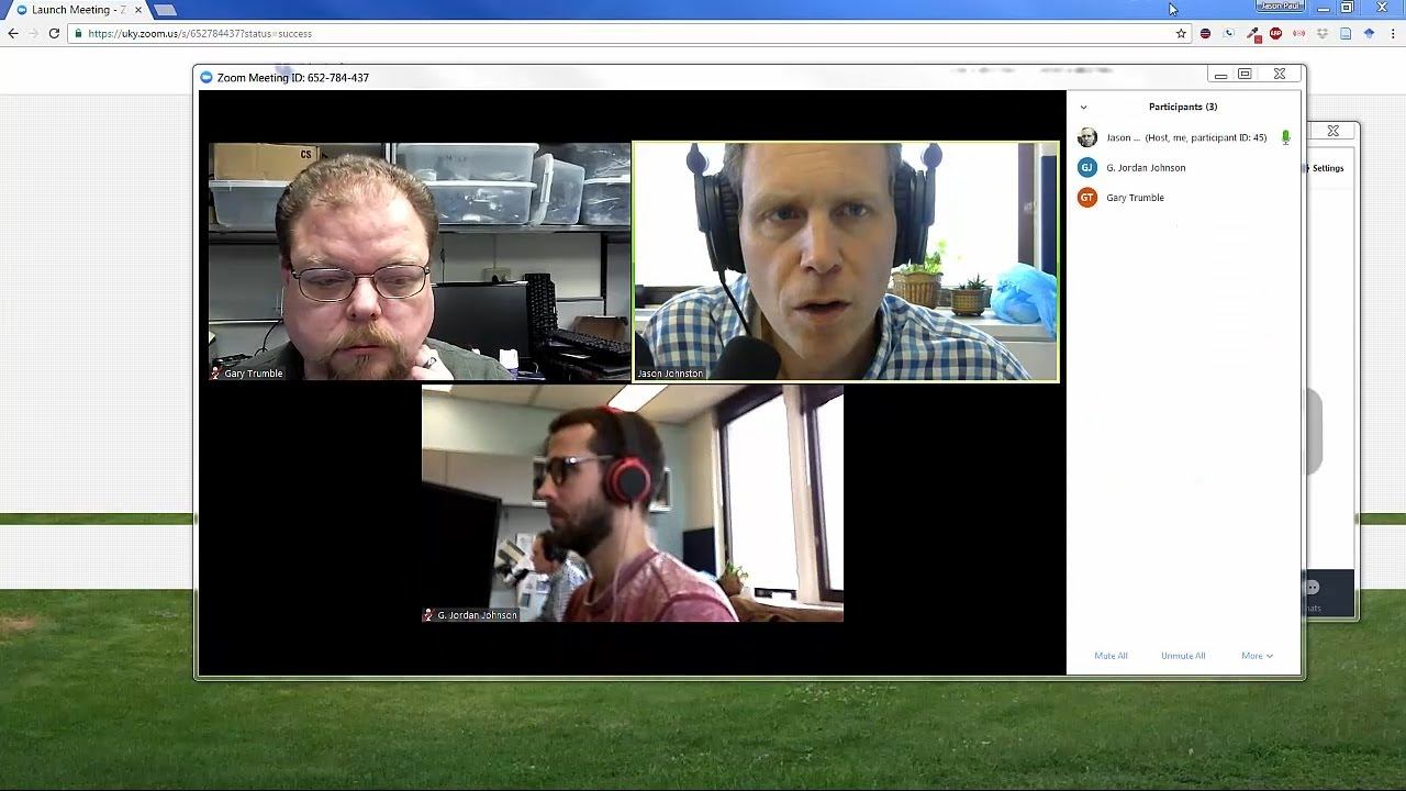 Intro to Zoom Conferencing - How to Start and Manage a Meeting