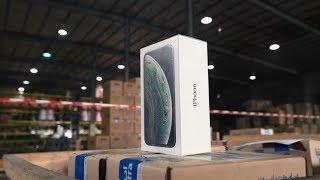iPhone Xs: خلف الكواليس - Behind the Scenes