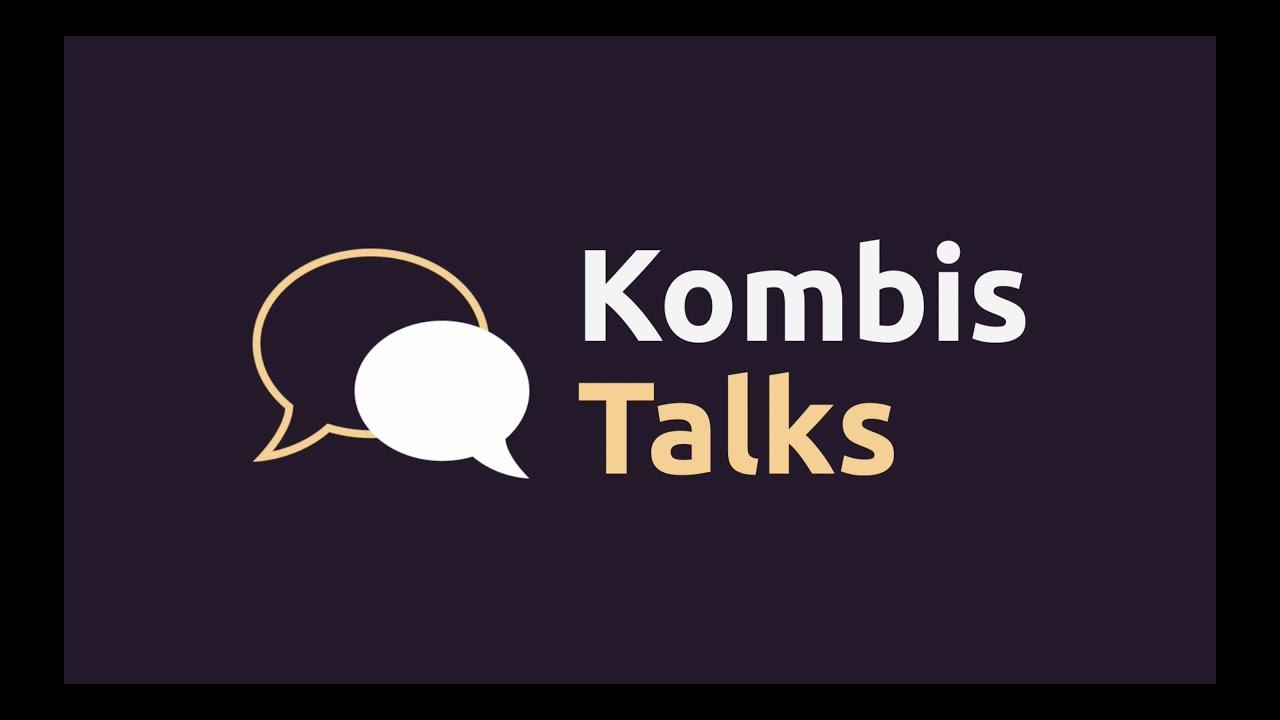 KombisTalks - Memulai untuk Menjadi Seorang UI/UX Designer