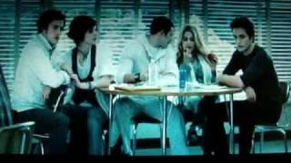 Crepusculo 1a vez q Bella ve a Edward