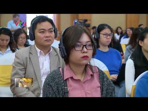 VTV News 8h - 11/04/2018