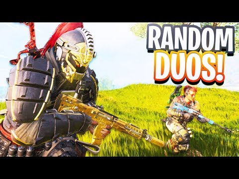 CoD BLACKOUT   MY RANDOM DUO COULDN'T BELiEVE i MADE THiS PLAY AT HYDRO DAM!!!