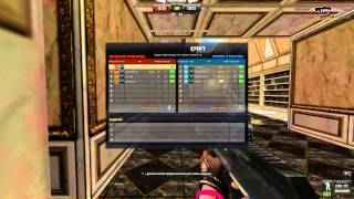 Point Blank ТУРНИР *Keepers*PB* vs STAR-Series Клановые битвы Game ( Игра ) ( Clan Wars )(, 2014-02-27T10:28:29.000Z)