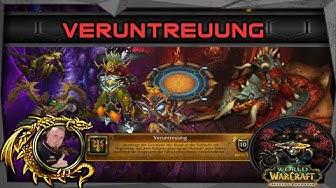 """"""" Veruntreuung """" [ Ruhm des Schlachtzüglers von Orgrimmar] Erfolg World of Warcraft"""