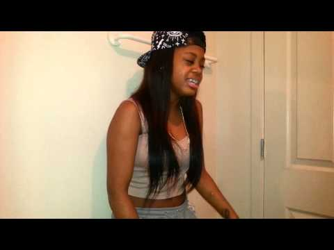 V. Bozeman What Is Love (Cover x Chanelle Truvillion)