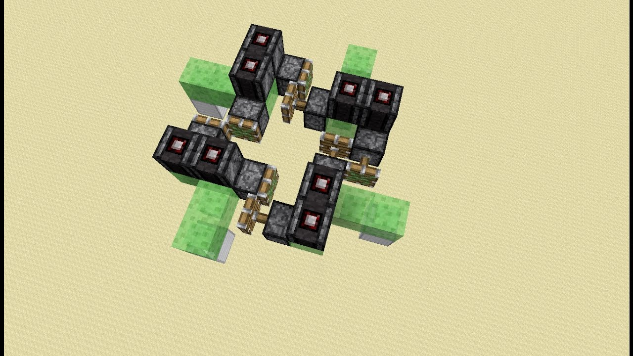 Controllable&Fast 4way Flying Machine using Observers!