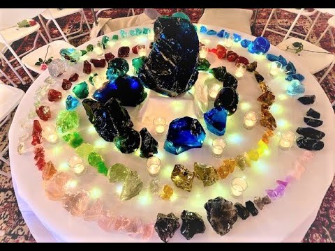Alchemy Andara Activation and Meditation