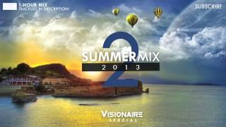 Visionaire presents: Summer Mix 2013 Vol. 2