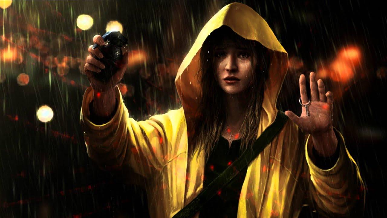 mpulse in the rain liquid dubstep fd youtube