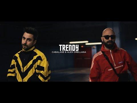 Cabalane y Alex Orellana - Trendy