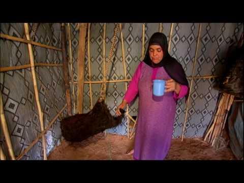 Veja Como Vivem O Povo Nômade No Deserto Do Saara