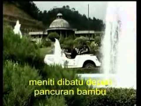 KEBAYA MERAH irvan mansyur ~ lagu dangdut