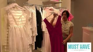 Как выбрать платье  для своего цветотипа внешности ? Совет  имидж -эксперта Еленой Штогриной