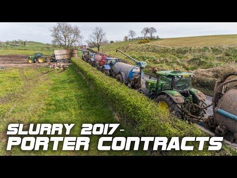 Slurry 2017- Porter Contracts
