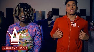 """BurnOne Breeze - """"Honor Roll"""" feat. NLE Choppa (Official Music Video - WSHH Exclusive)"""
