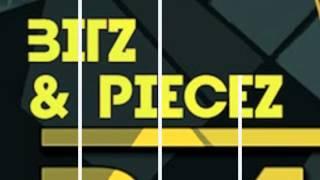 Bashiri Johnson - Bitz Piecez Vol 2 - Industrial Strength Records Samples