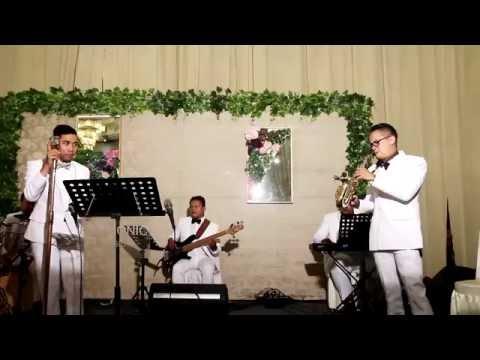 HARMONIC MUSIC BANDUNG - KASIH PUTIH COVER - HARMONIC MUSIC - WEDDING MUSIC BANDUNG