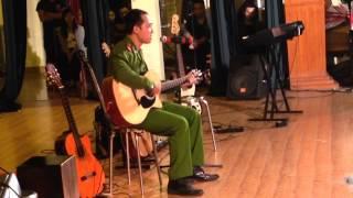 Khi em xa anh - Trần Anh Tuấn guitar acoustic