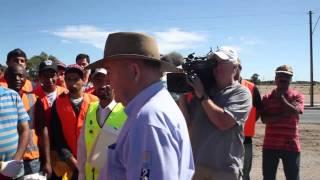 Clean up Australia Day 3/3/2013 - Urdu News